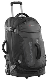 "Caribee Time Traveller 26"" Backpack (Black)"