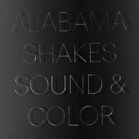 Sound & Color (2LP) by Alabama Shakes