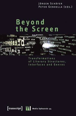 Beyond the Screen image