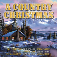A Country Christmas by Various