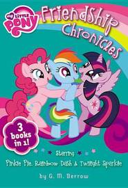 The Friendship Chronicles by Hasbro