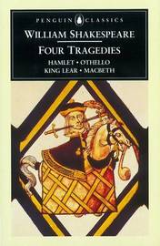 Four Tragedies by William Shakespeare image
