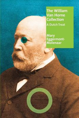 The William Van Horne Collection by Mary Eggermont-Molenaar image