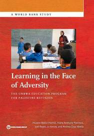 Learning in the face of adversity by Husein Abdul-Hamid