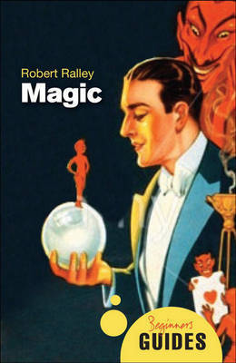 Magic by Robert Ralley