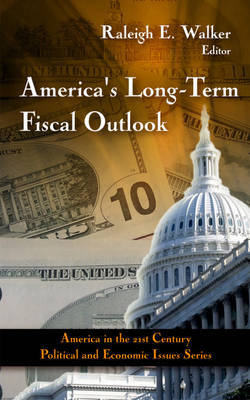 America's Long-Term Fiscal Outlook image