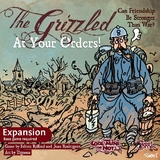 The Grizzled: At Your Orders - Expansion