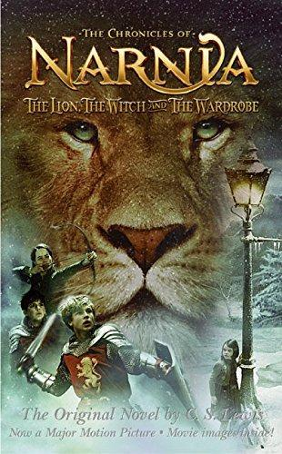 The Lion the Witch and the Wardrobe by C.S Lewis image