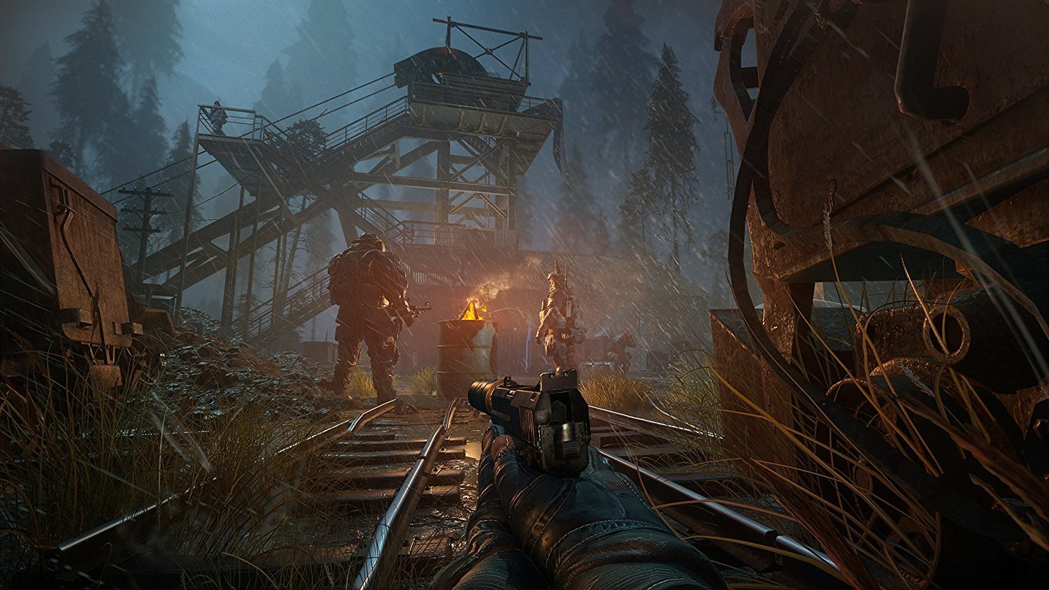 Sniper: Ghost Warrior 3 Season Pass Edition for Xbox One image