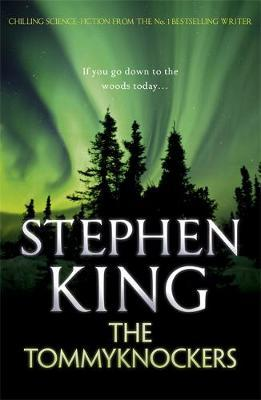 The Tommyknockers by Stephen King image