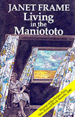 Living in the Maniototo by Janet Frame image