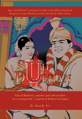 Sud Dulhan by Hari K. Sud