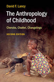 The Anthropology of Childhood by David F. Lancy