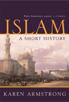 Islam by Karen Armstrong image