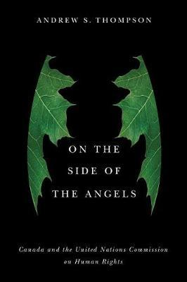 On the Side of the Angels by Andrew Thompson