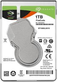 "1TB Seagate FireCuda SATA 6Gb/s 2.5"" Hybrid Gaming Hard Drive"