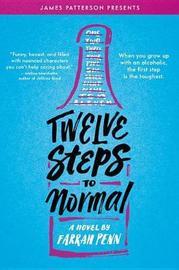 Twelve Steps to Normal by Farrah Penn image