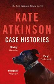 Case Histories by Kate Atkinson image