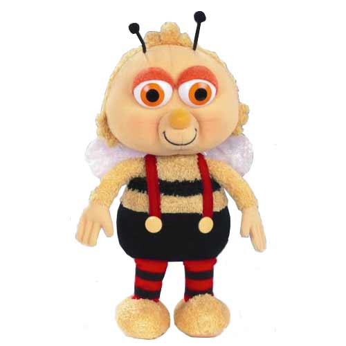 Fifi & the Flowertots - Bumble Plush Scented image