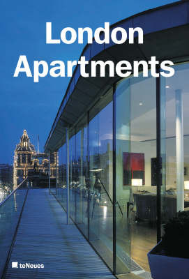 London Apartments by Aurora Cuito image