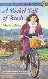 A Pocket Full of Seeds by Marilyn Sachs image