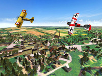 Wings of War for PC Games image