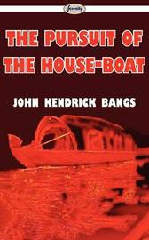 The Pursuit of the House-Boat by John Kendrick Bangs image