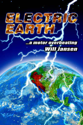 Electric Earth: ...a Motor Overheating by Will Jansen image