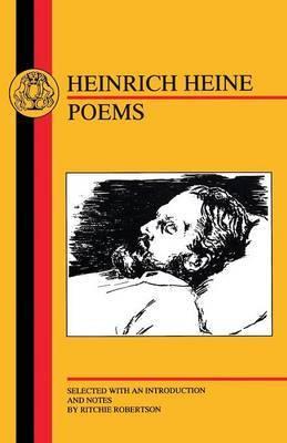 Poems by Heinrich Heine