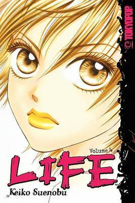 Life: v. 4 by Keiko Suenobu