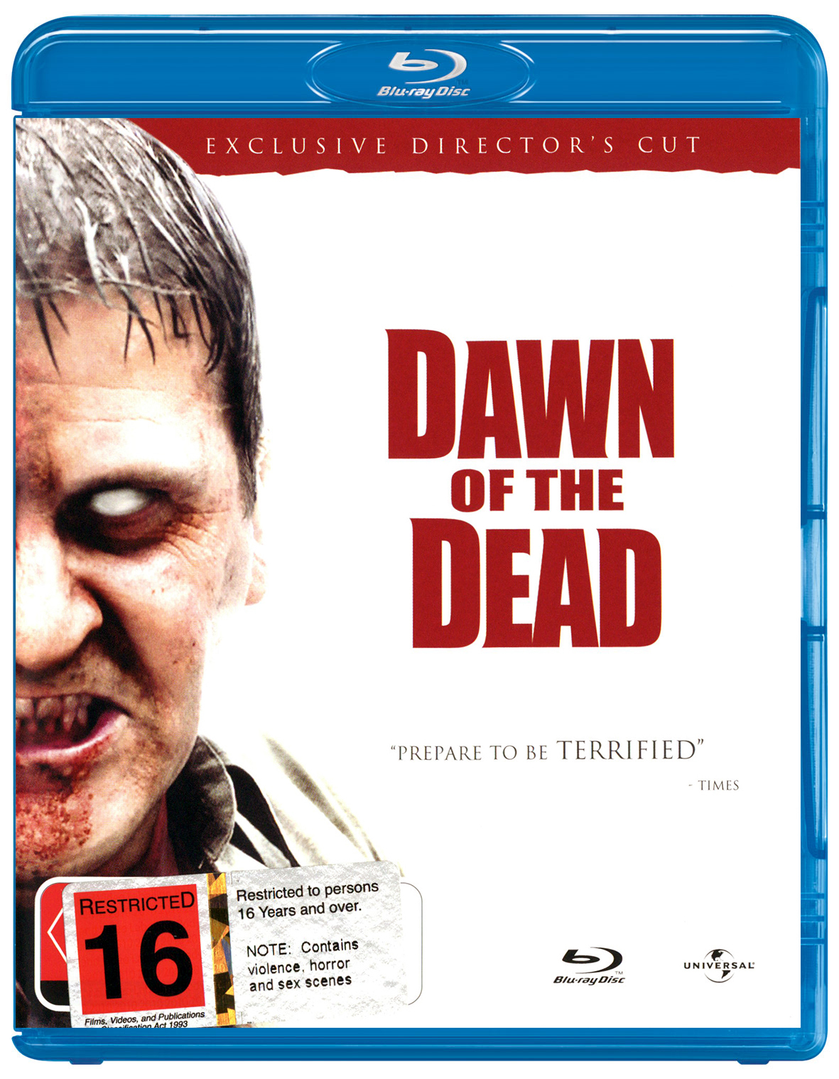 Dawn of the Dead on Blu-ray image