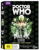 Doctor Who - Dalek War Box Set DVD