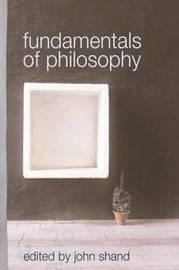 Fundamentals of Philosophy image