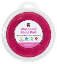 EC Colours - Paint Stamper Pad - Pink