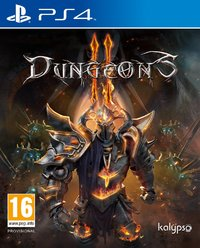 Dungeons 2 for PS4