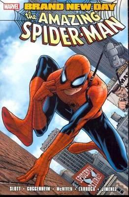 Spider-man: Brand New Day Vol.1