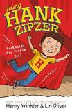 Young Hank Zipzer 1: Bookmarks Are People Too! by Henry Winkler