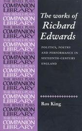 The Works of Richard Edwards