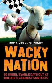 Wacky Nation by James Bamber image