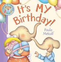 It's MY Birthday! by Paula Metcalf image