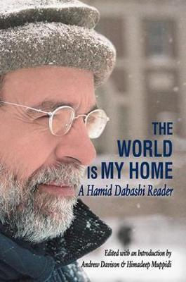 The World is My Home image