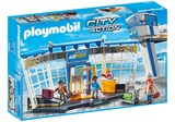 Playmobil: City Action - Airport with Control Tower