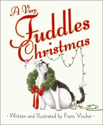 A Very Fuddles Christmas by Frans Vischer image