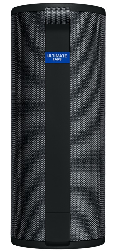 Ultimate Ears MEGABOOM 3 - Night Black image