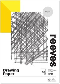 Reeves Artist Drawing Pad A3