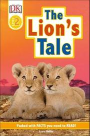 The Lion's Tale by Laura Buller image