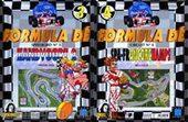 Formula De Circuits - 3, 4 - Zandvoort 2 & Spa-Francorchamps