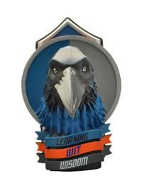 "Harry Potter: Ravenclaw Crest - 10"" Resin Statuette"