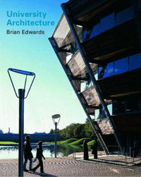 University Architecture by Brian Edwards image
