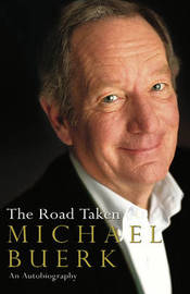 The Road Taken by Michael Buerk image